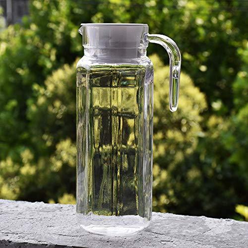 QIANGQIANG WaterflesKoud Ketel Pot Bier Drink Sap Ketel Water Dispenser Bar Home Cooler