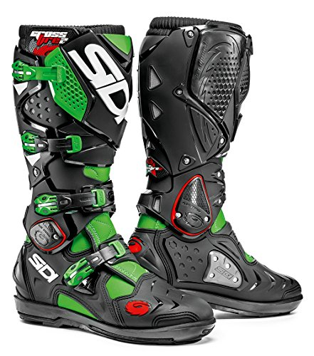 Sidi Crossfire 2 SRS MX Boots Review