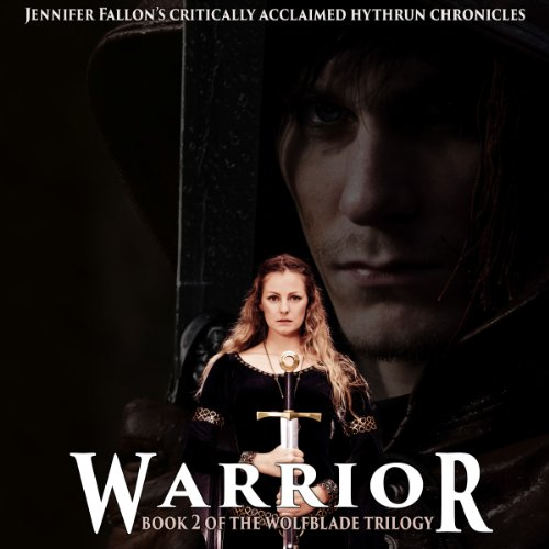 Warrior Titelbild