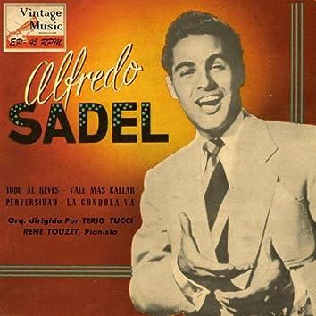 """Vintage Pop Nº27 - EPs Collectors """"Todo Al Revés"""""""