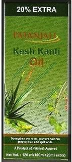 PATANJALI Kesh Kanti Oil (120 ml)