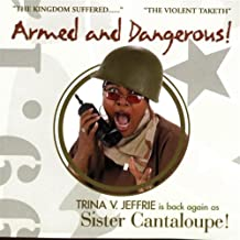 Intro Song -Sister Cantaloupe