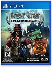Victor Vran: Overkill Edition - PlayStation 4