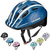 CELOID Kids Bicycle/Skateboard Helmet (various)