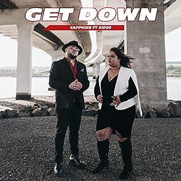 Get Down (feat. Kid99)