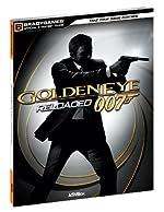 GoldenEye 007 Reloaded Official Strategy Guide de BradyGames