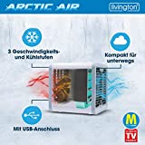 Arctic Air Klimagerät/ Verdunstungskühler – Bewertung, Erfahrungen und Testergebnisse - 2