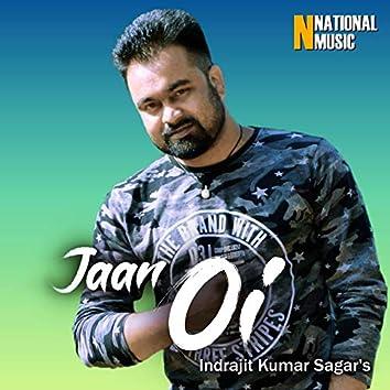 Jaan Oi - Single