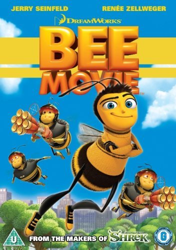 Photo of Bee Movie [DVD]