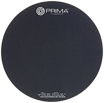 3D Prima BT08DIA BuildTak Print Surface, 203 mm x 203 mm