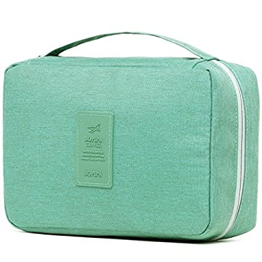 Toiletry Bag Travel Toiletries Bag Sturdy Hanging Organizer for Women Men