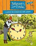 Pettersson und Findus: Kannst du schon die Uhr lesen? - Sven Nordqvist