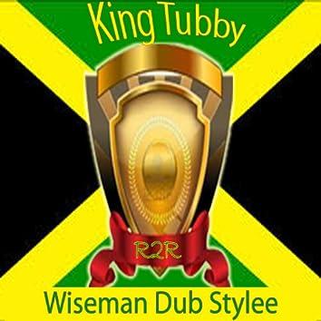 Wiseman Dub Stylee