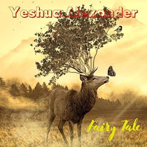Yeshua Alexander