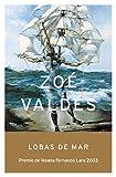 Lobas de mar (Autores Españoles e Iberoamericanos)