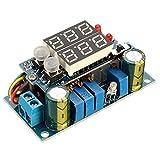 Chenbz MPPT Display LED del Panel Solar Controller 5A DC-DC Step Down CC/CV de Carga Módulo Módulo