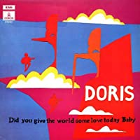 Did You Give the World Some Love Today Baby [12 inch Analog]