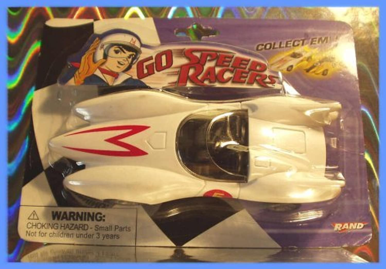 tienda Speed Racer Coche 5 5 5 by Go Speed Racers  salida de fábrica