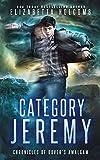 Category Jeremy: Volume 2 (Chronicles of Dover's Amalgam) [Idioma Inglés]
