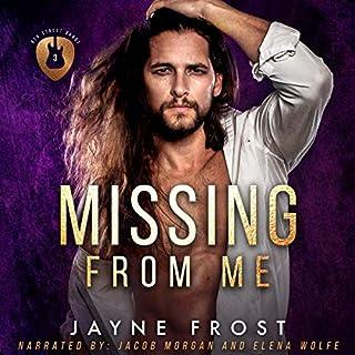 Page de couverture de Missing from Me