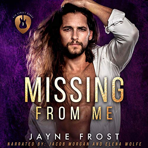 Missing from Me  By  cover art