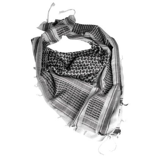 Miltec - Pañuelo (apto para usar en exteriores, para airsoft y paintball)...
