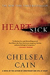 Books Set in Oregon: Heartsick (Archie Sheridan & Gretchen Lowell #1) by Chelsea Cain. Visit www.taleway.com to find books from around the world. oregon books, oregon novels, oregon literature, oregon fiction, oregon authors, best books set in oregon, popular books set in oregon, books about oregon, oregon reading challenge, oregon reading list, portland books, portland novels, oregon books to read, books to read before going to oregon, novels set in oregon, books to read about oregon, oregon packing list, oregon travel, oregon history, oregon travel books