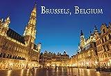 Brussels, Grand Place, Belgium, Capital City, Souvenir Magnet 2 x 3 Fridge Magnet