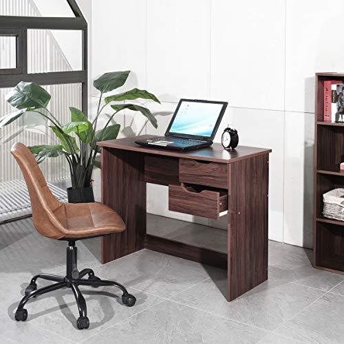 escritorio juvenil con cajones fabricante Homy Lin
