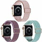 Fengyiyuda 3 Pack Correas Compatible con Apple...