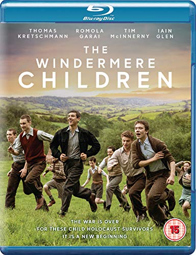 The Windermere Children [Blu-ray]