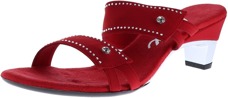 O O O -NEX Onex Woherrar, Hailey Mid Heel Sandals  online shopping och modebutik