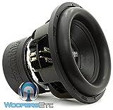 Sundown Audio Z-18 V.5 D1 18' 2000 Watts RMS Dual 1-Ohm Z-V.5 Series Subwoofer