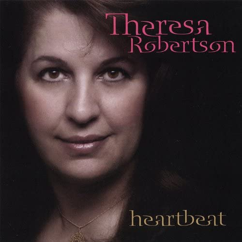 Theresa Robertson