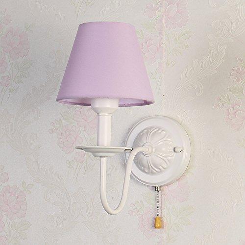 Lampe murale de style moderne, lampe murale pour chambre à coucher, allée, salon, salle à manger, art déco, E27