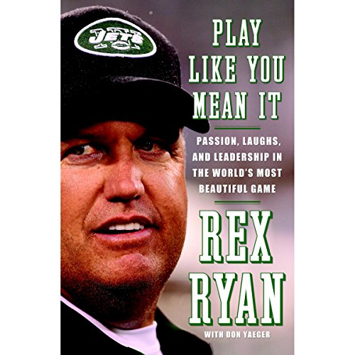 Play Like You Mean It audiobook cover art