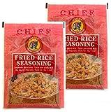 Chief Fried Rice Seasoning 40g (Pack of 2)