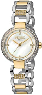 Ferre Milano Casual Watch For Women Analog Stainless Steel - FM1L139M0081
