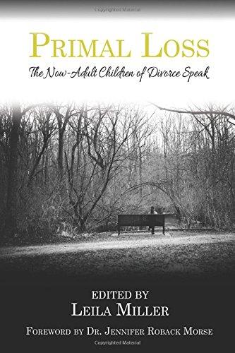 Image of Primal Loss: The Now-Adult Children of Divorce Speak