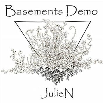 Basements Demo