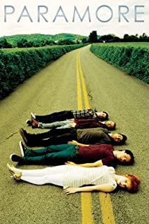 gb Music - Alternative Rock Posters: Paramore - Road - 35.7x23.8 inches