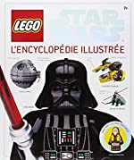 L'encyclopedie lego star wars de Simon Beecroft