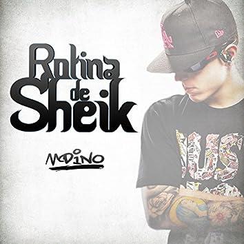 Rotina de Sheik - Single