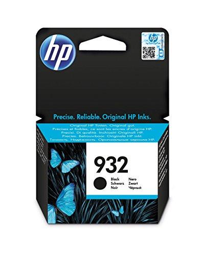 HP CN057AE Inkjet Cartuccia d'inchiostro originale, Nero