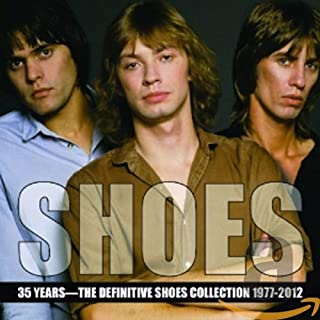 35 Years--The Definitive Shoes Collection 1977-2012