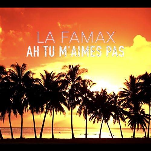 La Famax feat. AkA