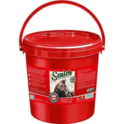 Salvana Pferdemineral Senior 8 kg