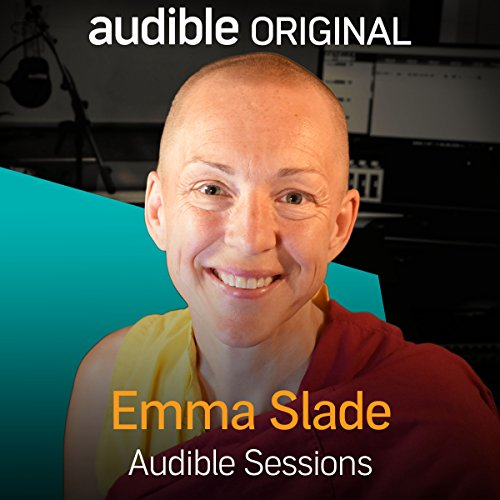 Emma Slade audiobook cover art