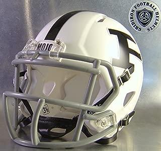 Odessa Permian Panthers 2005-2015 - Texas High School Football MINI Helmet