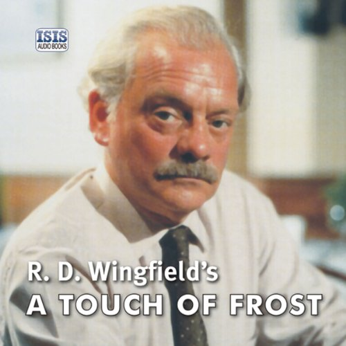A Touch of Frost cover art